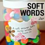 Soft Words