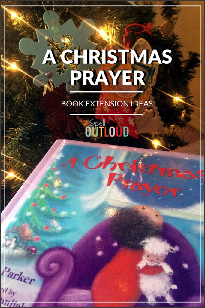 A Christmas Prayer Book Extensions Ideas