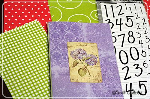 Christmas Book Supplies