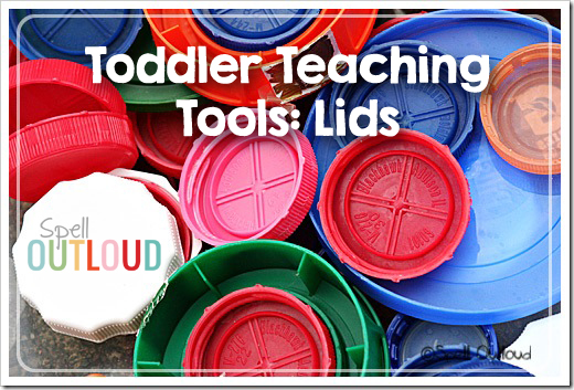 Teaching with Lids