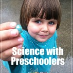 Science with Preschoolers