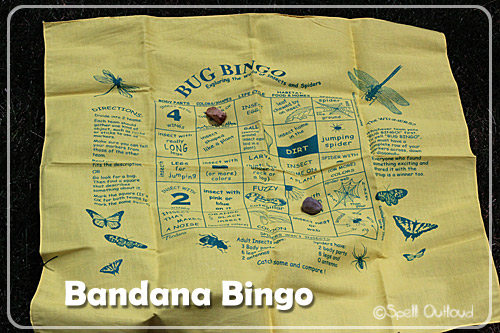 Bandana Bingo