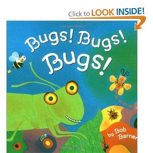 bugs bugs bugs by bob barner