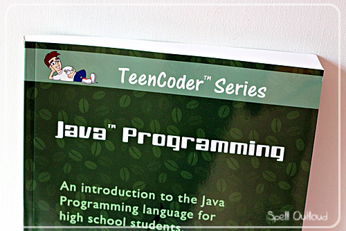 Teen Coder Homeschool Computer Programming