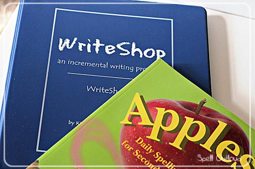 WriteShop I
