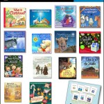Christ in Christmas Books for Toddlers & PreK