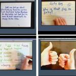 Dyslexia Tutoring with Lexercise