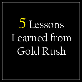 Gold Rush Todd Hoffman