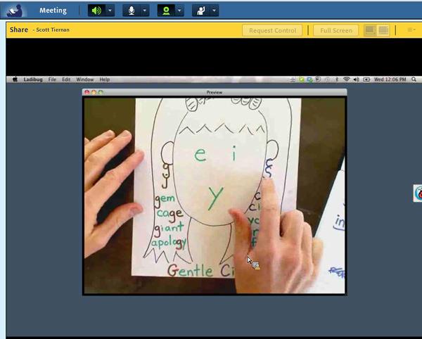 Lexercise dyslexia tutoring