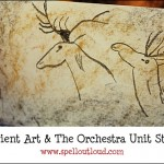 Ancient Art and the Orchestra: SpellOutloud