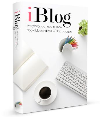 iBlog ebook