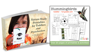 Nature Study Bundle