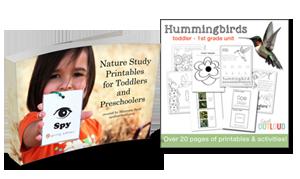 Nature Study Bundle