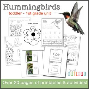 Hummingbird Mini-Unit