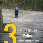 Three Nature Study Myths
