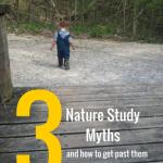 3  Nature Study Myths