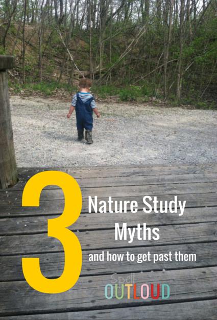 Three Nature Study Myths