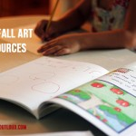 Fall Art Resources