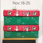 Operation Christmas Child Collection Week