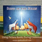 Song of the Stars by Sally Lloyd Jones