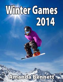 Amanda Bennett Winter Games 2014 Unit Study