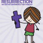 Free Psalm 119 coloring & Resurrection Family Resource