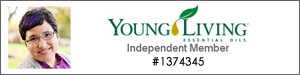 Young Living Essential Oils Independent Member Maureen Spell