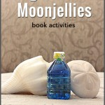 Night of the Moonjellies book activities