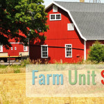 Farm Unit Study