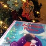 A Christmas Prayer by Amy Parker
