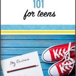 High School Entrepreneurship 101