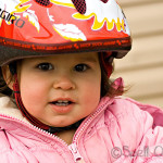 Giro Infant and Toddler Bike Helmet