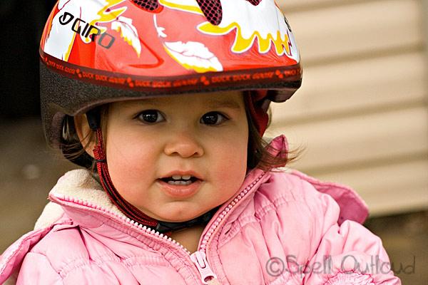 Giro Infant and Toddler Bike Helmet