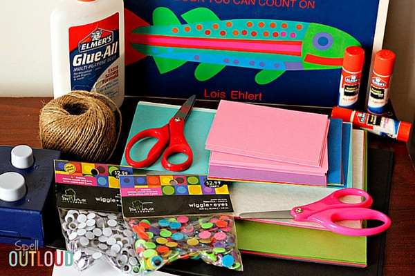 Fish Eyes Craft Supplies Final