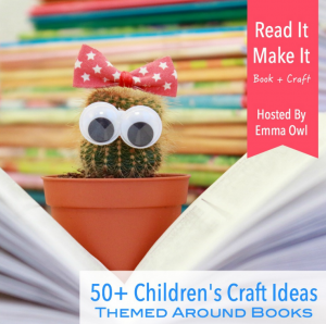 Emma Owl Book and Craft Ideas