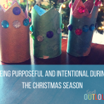 Being Purposeful and Intentional During the Christmas Season