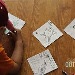Nature Study Printables for Young Children
