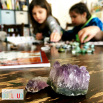 Rocks and Minerals Kit